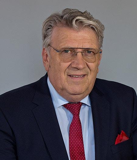 Jürgen Taeter