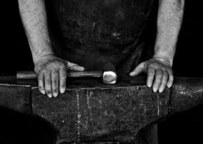 Handwerk – Berthold Klammer