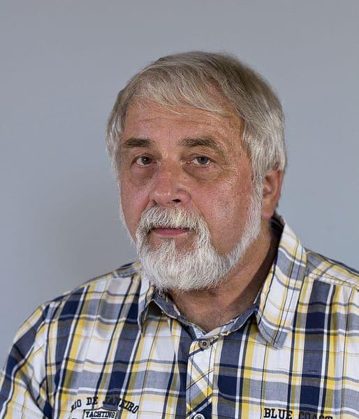 Heinz Jörres