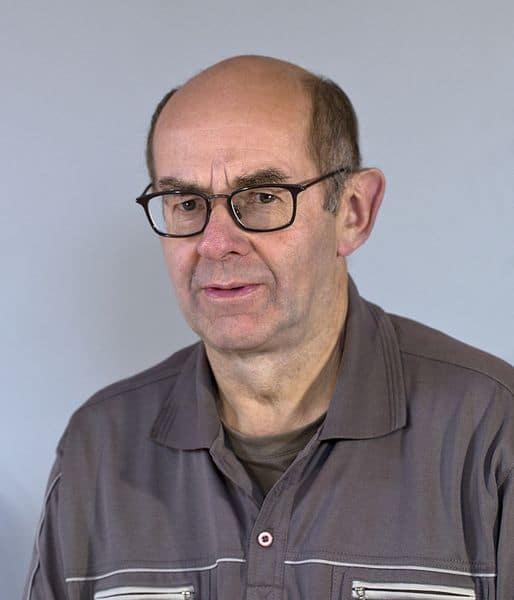 Wolfgang Hünerbein